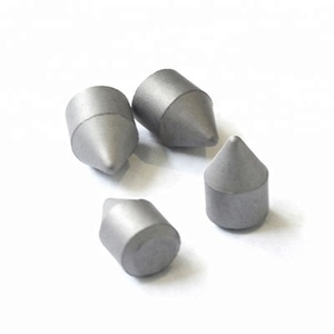 Different Shape Tungsten Carbide Center Tips For Dead Centers