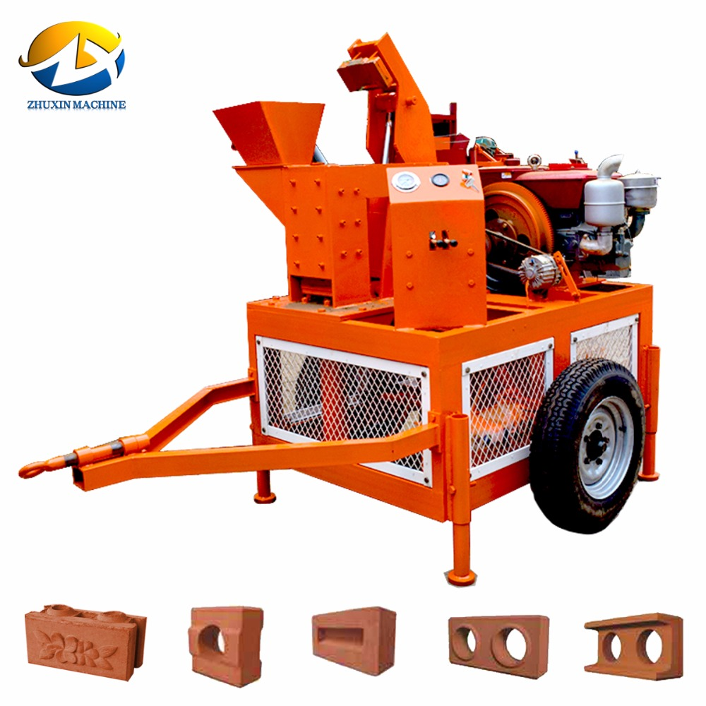 M71-20 top interlocking blocks and bricks machine manufacturers plant in kerala price