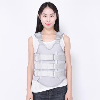 Spinal Orthosis Lumbar Waist Brace Full Adjustable Hard Thoracic Lumbar  Orthosis - Buy Lumbar Orthosis,Thoracic Lumbar Orthosis,Model Thoracic  Lumbar