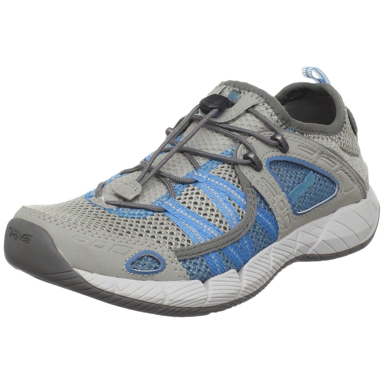 df3ec196bc28 Get Quotations · Teva Women s Churn Water Sneaker