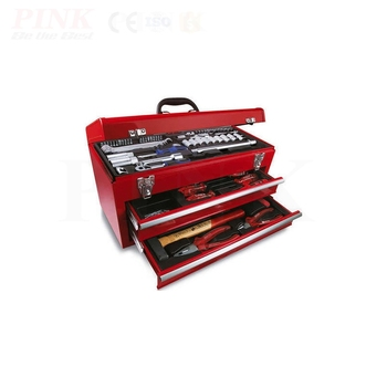Mini Metal Tool Box