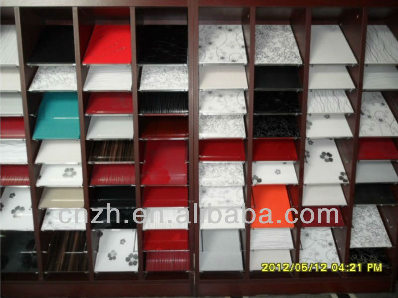 Acrylic Mdf Board Sheets For Kitchen Cabinet Door Shutters - Buy ...