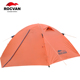 Backpacking ultralight 2 man 4 season portable canvas tents for camping