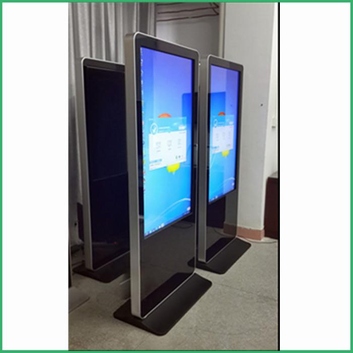 42inch Free Standing Led Advertising Digital Display Board