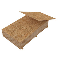 DURAOSB High Quality Construction OSB And Furniture Wafer Board OSB Sheet