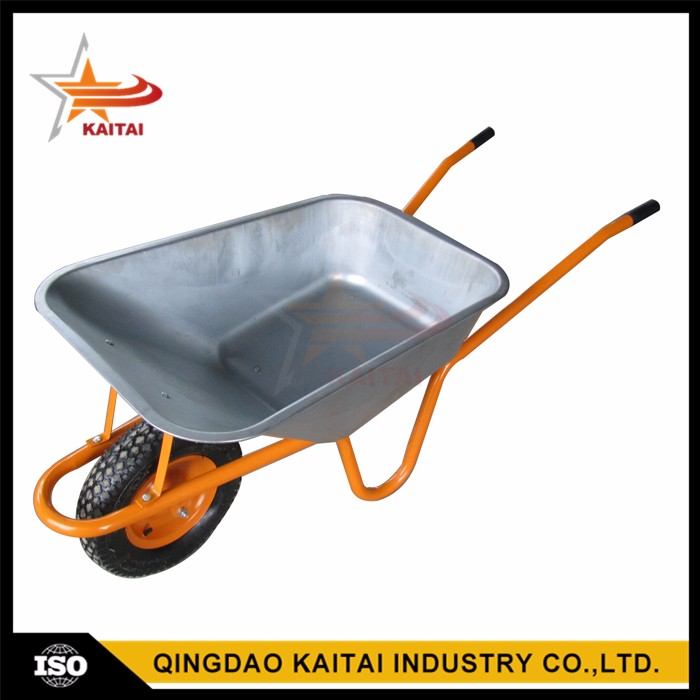 Cheap Price Heavy Load Power Wheelbarrow Wb6400