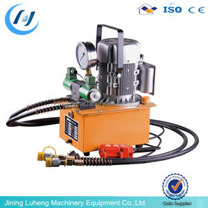 700 bar high pressure hydraulic pump station, electric pump price