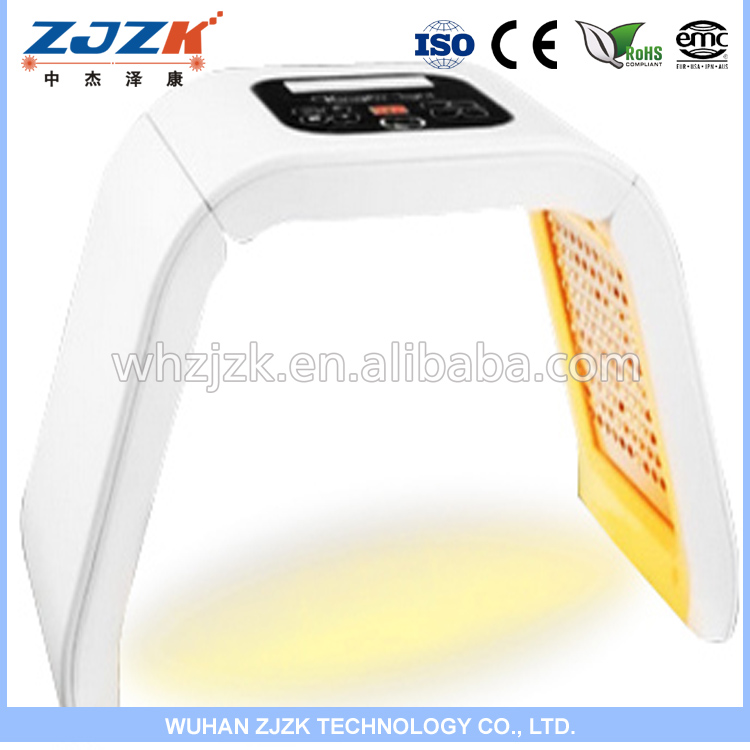 Wholesales Price Red Light Treatment For Acne Omnilux Light Therapy Home Device