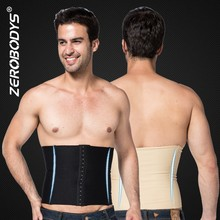 375 ZEROBODYS Training Waist Shaper Corset With Bones