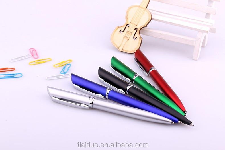 Fashional Colorful Alibaba Ballpen Manufacturer High quality Advertising Plastic Ballpoint Pen for Promotion
