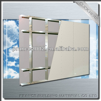 Types Of Cement Fiber Drywall Gypsum Board Buy Types Of