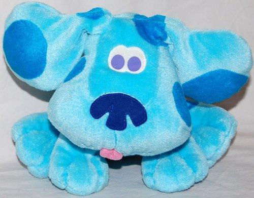 Cheap Blues Clues Plush Dog Find Blues Clues Plush Dog Deals On