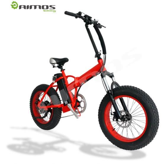 AEST hot sale! Aluminium Frame Motor Bicycle, Light Weight Electric Mini Bicycle for the old, Li-ion Battery Electric Bike