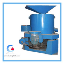 Gold detecting machine gold centrifugal concentrator for vein gold washing