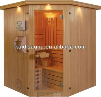 6person Traditional Home Dry Sauna Kit kd8006sc Buy