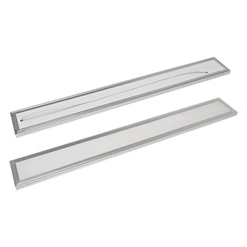 Turbo 40w 120 X 15 Rectangular Recessed Led Ceiling Light Panel - Buy JS15