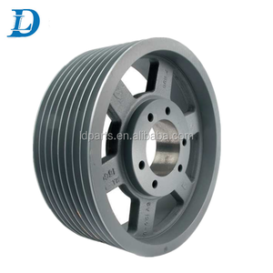 Factory Direct Price Multi Groove Pulley 8V for Sale