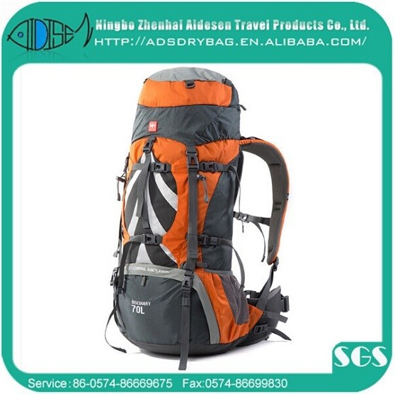 Naturehike Climbing Hiking Montaineers Bag Backpack 70l - Buy ...