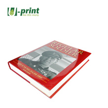 Cheap Hardcover Book Printing
