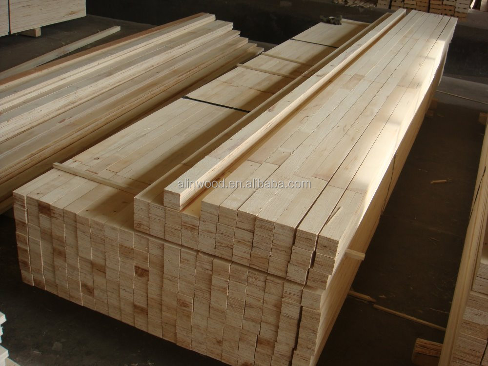 Poplar Lvl Beam For Construction Buy Laminated Timber