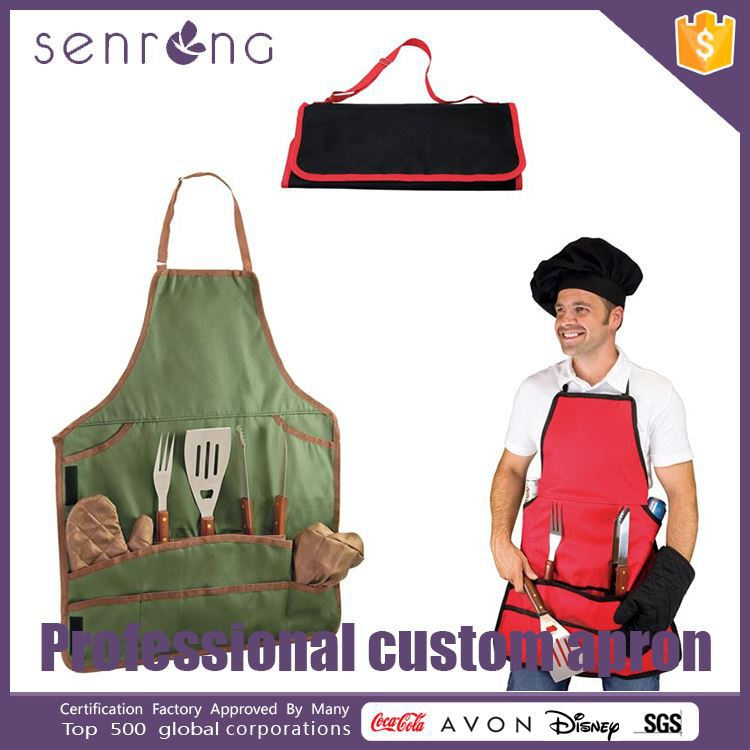 Colorful Childrens Aprons Apron Conveyor Belt