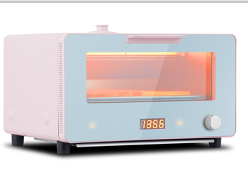Steam oven with CB/CE/EMC/CCC