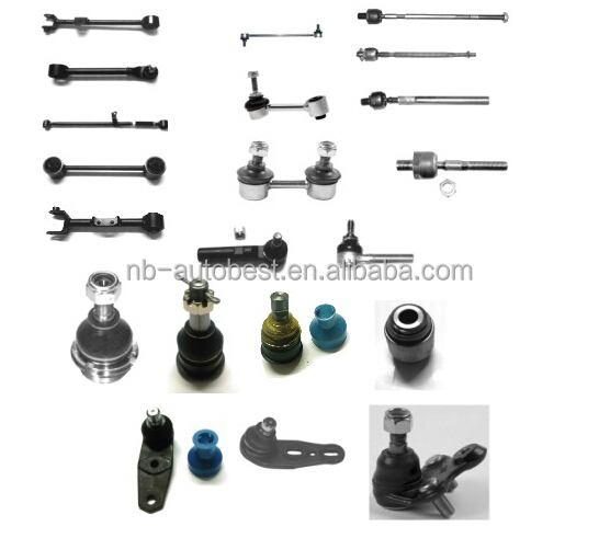 555 Ball Joint Stablizer Link For Toyota Corolla Ball Joint Tie ...