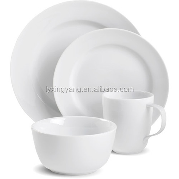 Hotel u0026 Restaurant Crockery TablewareCrockery For Restaurants - Buy Hotel u0026 Restaurant Crockery TablewareTableware For 5 Star HotelCrockery Dinner Set ...  sc 1 st  Alibaba : 32 piece dinnerware set walmart - Pezcame.Com