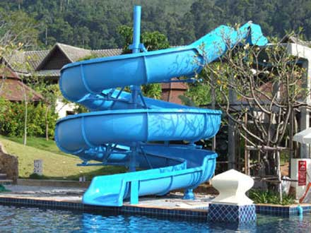 Swimming Pool Slide Factory Buy Fiberglass Product On Big Houses With Pools Slides