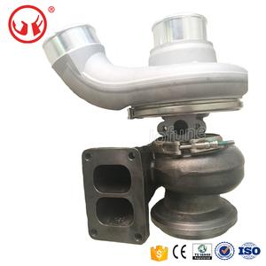 S400 for Mack engine E7 turbocharger casting oem 631GC5153AM5X 174834 173299