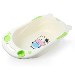 New design baby products child size bath tub with seat