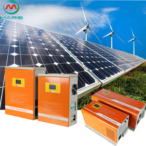 Trade assurance 1KW 2KW 3KW sale solar energy to use household / solar panel system 1500W