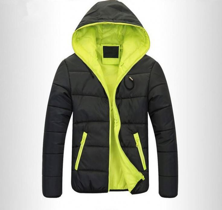 high visibility winter cheap man travelling jackets