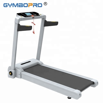 Foldable Electric Treadmill Running Machine Home Use With DC 2.25HP