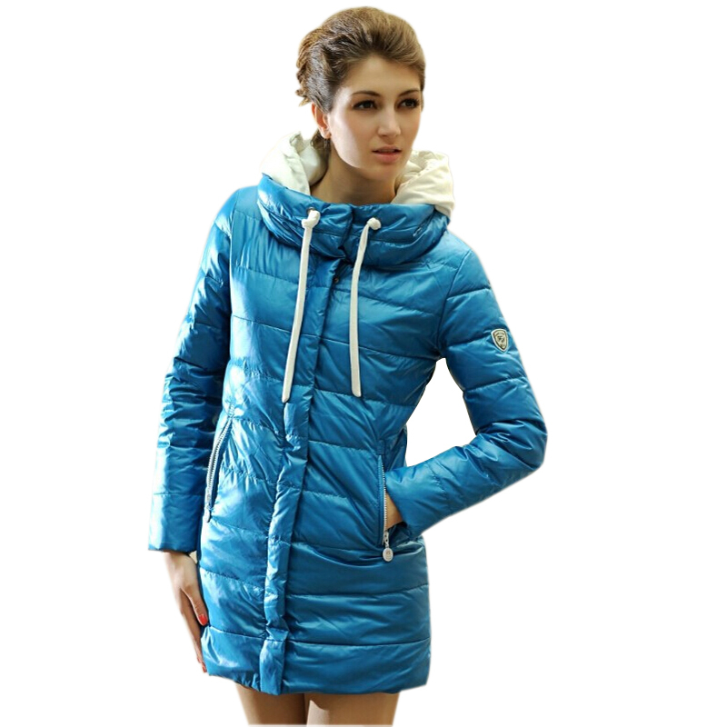 Down Jacket Winter Female Park Womens 2015 Casual Slim Winter Jacket Womans Sold Jackets For Women