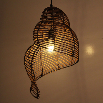 pendant lighting edison bulb. industrial retro edison bulb chandelier light antique rattan pendant lighting