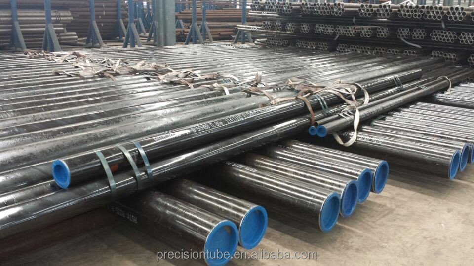 ASTM A213 T11 cold drawn alloy steel seamless boiler tube