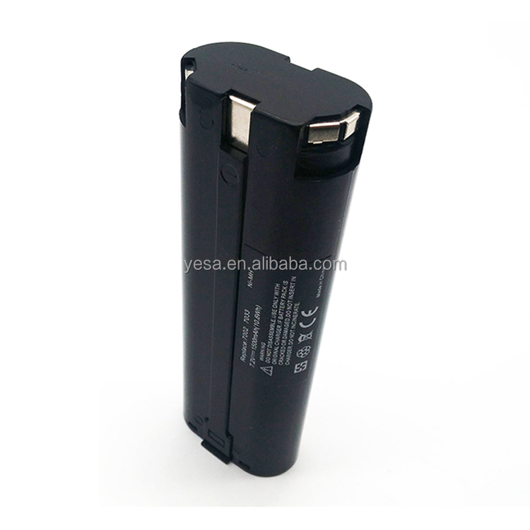 7.2V Ni-cd Ni-mh Rechargeable Cordless Drills Battery For M akita 7000 191679-9 192532-2 632002-4 Power Tool Battery