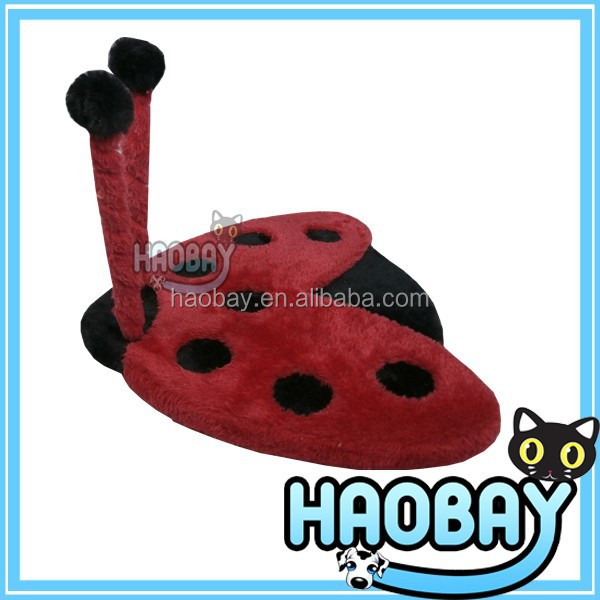 Hot Sale Animal Shape Funny Cat Scratching Tree & Happy Cat Furniture