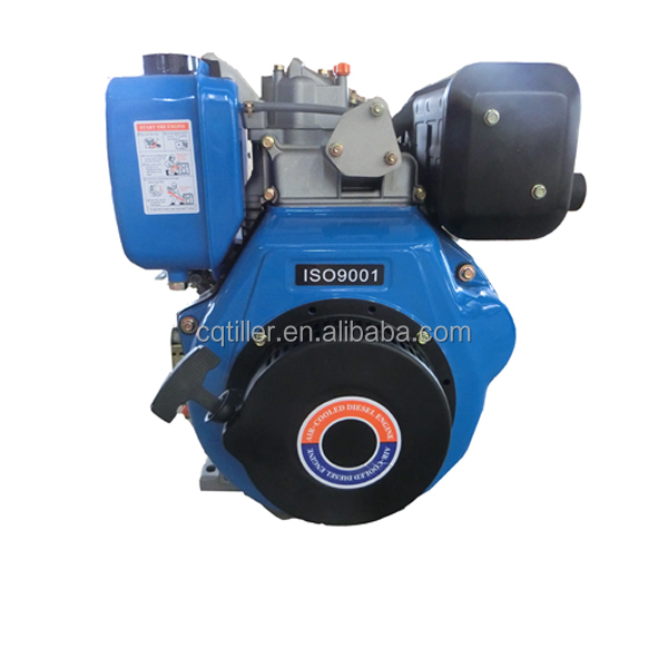 Power tiller small diesel engines for sale