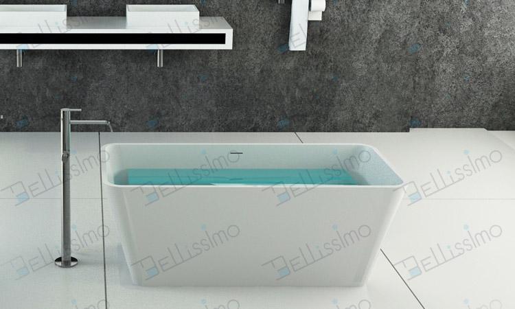 Home Hotel Bathroom Tub Sitting Antique Cast Iron Bathtub Bs-8603 ...