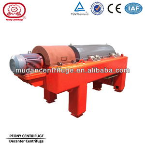 PDC Series Drilling Fluids Centrifuge Machine