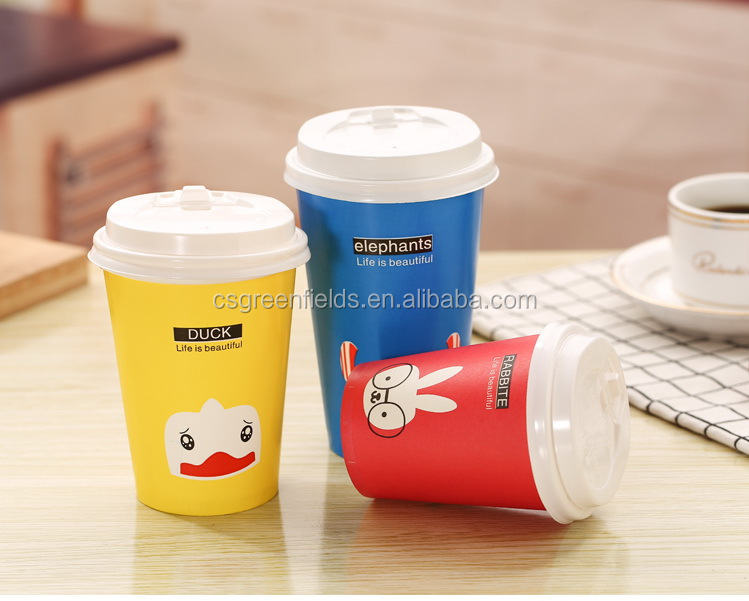 Paper Cup Design Your Own Coffee Nescafe Product On