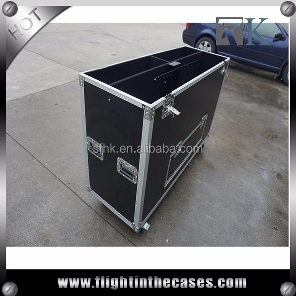 55inch Electriced Lift Plasma/LCD/LED Screen Case