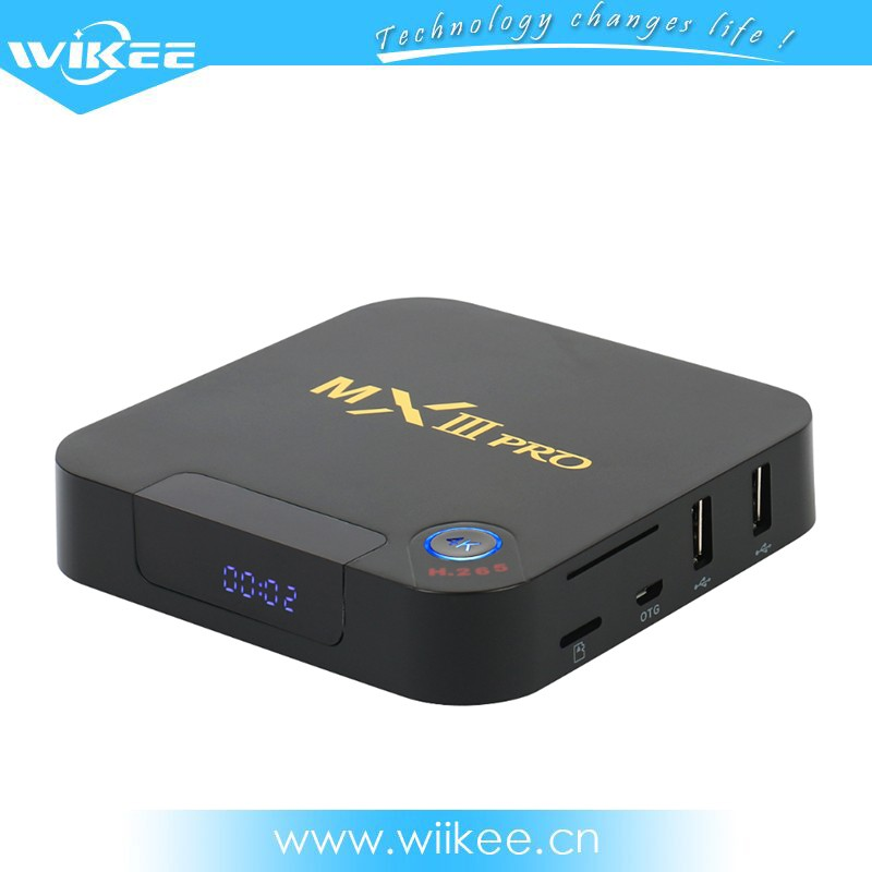 android tv box mxiii manual