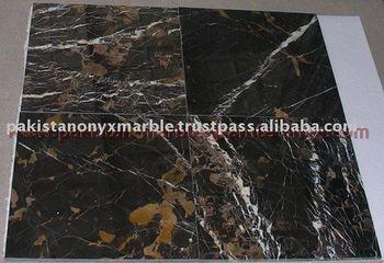 Marmo nero oro nero portoro blackmarble piastrelle buy
