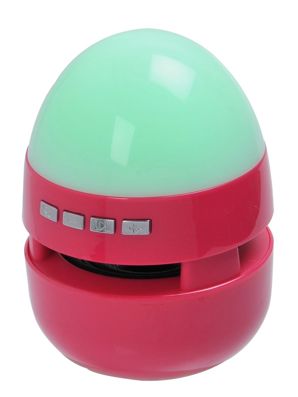 eggs shape handheld wirless bluetooth speaker