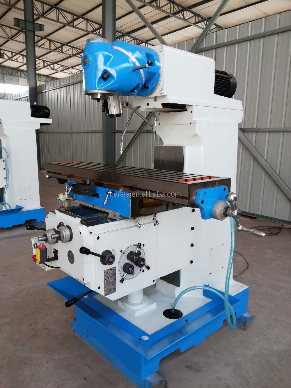 Horizontal Milling Machines Bring High-Production Capabilities to Valley Tool