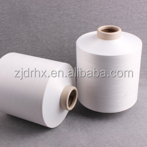 Fabric Material Nylon 6 Yarn For Weaving and Knitting