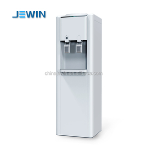YLR-JE-502 parts cold hot water dispenser machine with refrigerator